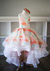 Rent The Maddie Gown - Size 10: fits 7-13yrs