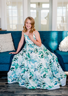 SALE: The Ivy Gown - Size 12