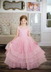 Rent The Camila Gown - Size 7: fits 6/8