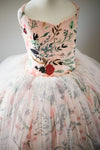 Rent The Blush Fable Gown: Size 12, fits 9-13yrs