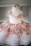 Rent The Cherry Blossom Gown - Size 4:Short Length: fits 2/6