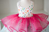 Rent The Love Hearts Gown - Size 8, fits sizes 8-petite 10