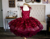 The Traveling Dress Project: The Emersyn Gown - Size 6, fits 4-8