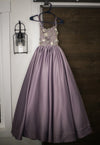 The Traveling Dress Project: The Ariel Gown - Size 12: fits sizes 8-13