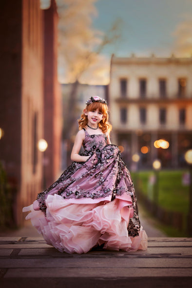 SOLD OUT - California Workshop with Little Dreamers Couture and Sierra Pearl Photography
