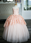 Rent The Isabella Gown - Size 8: fits 6-10yrs