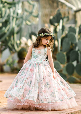 The 'Sweet Arizona' Gown
