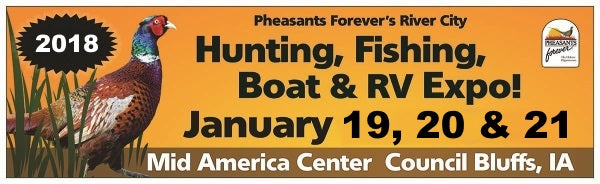 River City Hunting and Fishing Expo