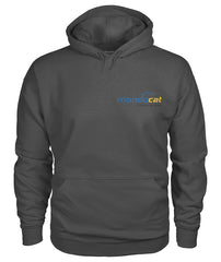 Mondocat Original Hoodies [S-3XL]