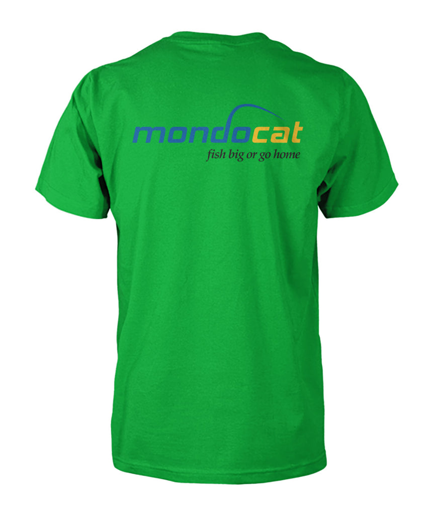 Mondocat Everyday Cotton Tees [S-5XL]