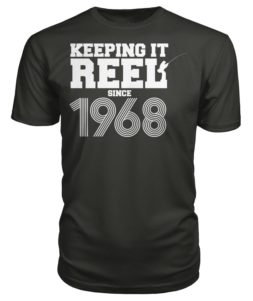 Keepin' it Reel Since 1968