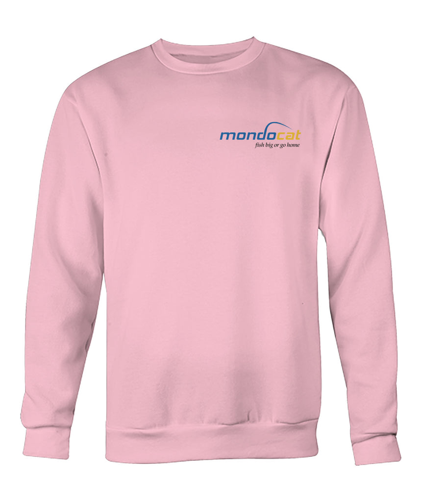 Mondocat OG Cotton/Fleece Sweatshirt [S-5XL]