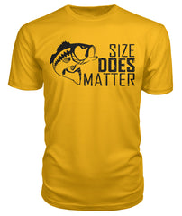 Size Does Matter - Bass