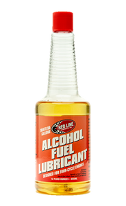 Redline Alcohol Fuel Lube