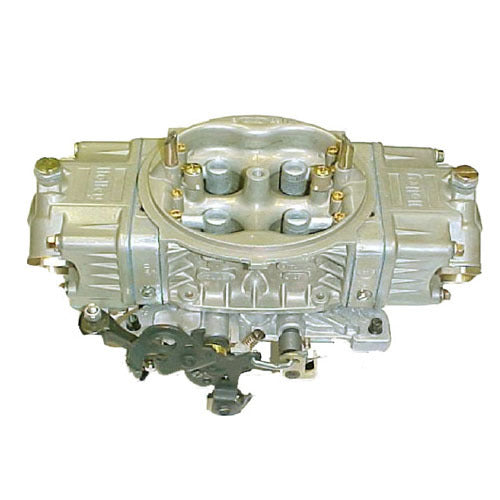 Willy's 602 Carburetor