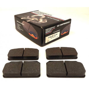 PFC Brake Pads for Wilwood Dynalite & Like Calipers
