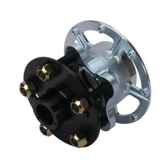 Winters Replacement 5x5 Hub
