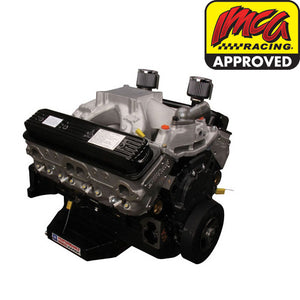 604 IMCA Crate Engine
