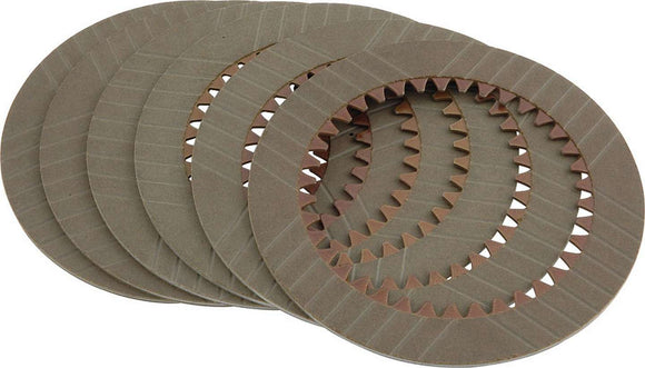 Allstar Bert Clutch Friction and Steel Discs