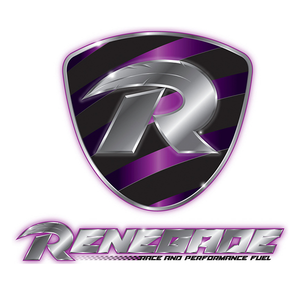 Renegade Race Fuel >> Renegade Unleaded Race Fuel