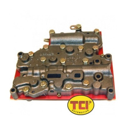 TCI Power Glide Valve Body