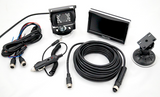 VisionWorks Wireless Camera Kits with Monitors