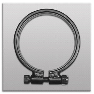 Wehrs Clamp Ring