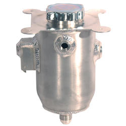 Combination Filler Tank with Breather