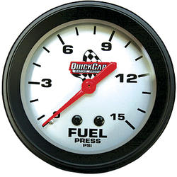 Quickcar Replacement Gauge