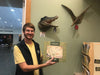 Museum of the Rockies Gift Store Enhances Museum Experience with Educational Gifts