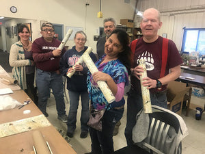 Community Partnership Creates Jobs for Disabled, Provides Service for Montana Business