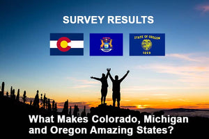 Survey Uncovers Top Landmarks & Locations that Make States Amazing