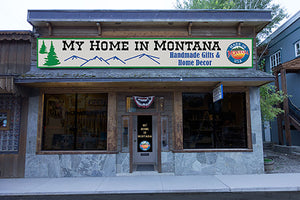 Featured Retailer: My Home in Montana a Hotspot for Tourists + Valued Partner