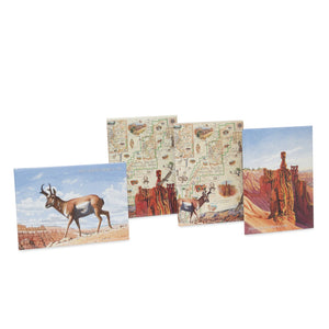 Bryce Canyon Magnets
