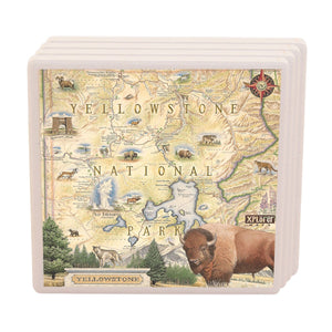 Yellowstone Coasters