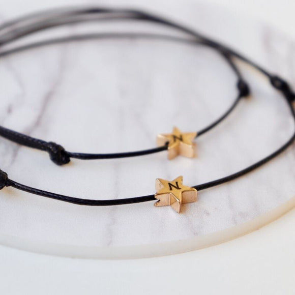 Tiny Star Ankle Bracelet | MIA•MIA