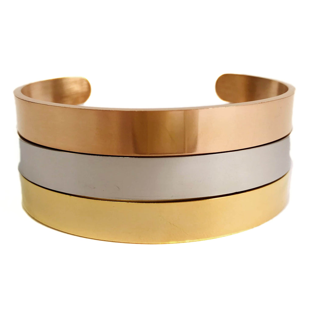 DESIGN YOUR OWN SET OF THREE BANGLES
