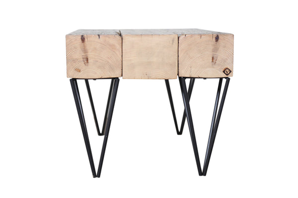 Pyramid Coffee Table