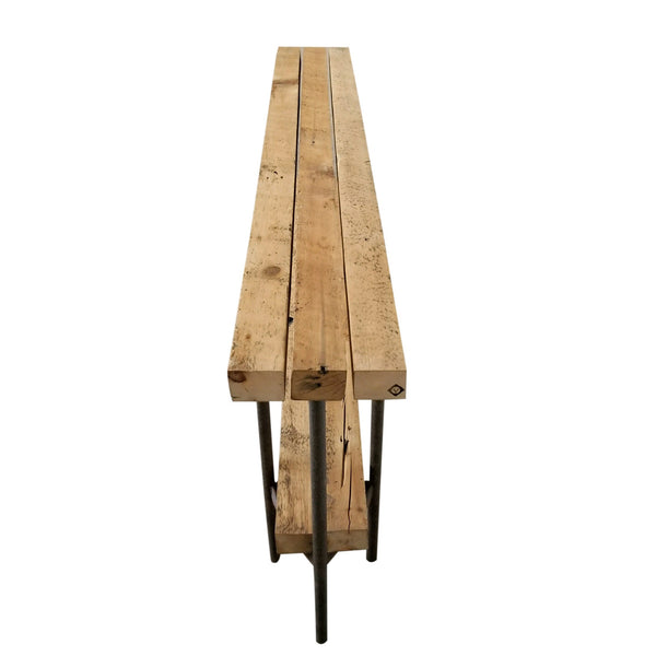 Rustic-table_modern-farmhouse-table_ski-lodge-decor_vault-furniture