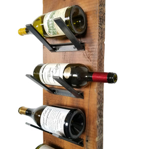 Wine Rack : 4 Bottle