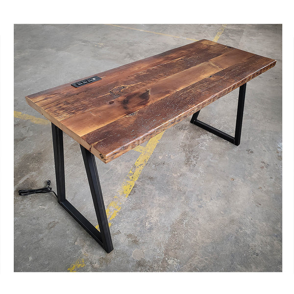 Industrial-desk_computer-desk_power-desk_reclaimed-wood-steel-office-desk_vault