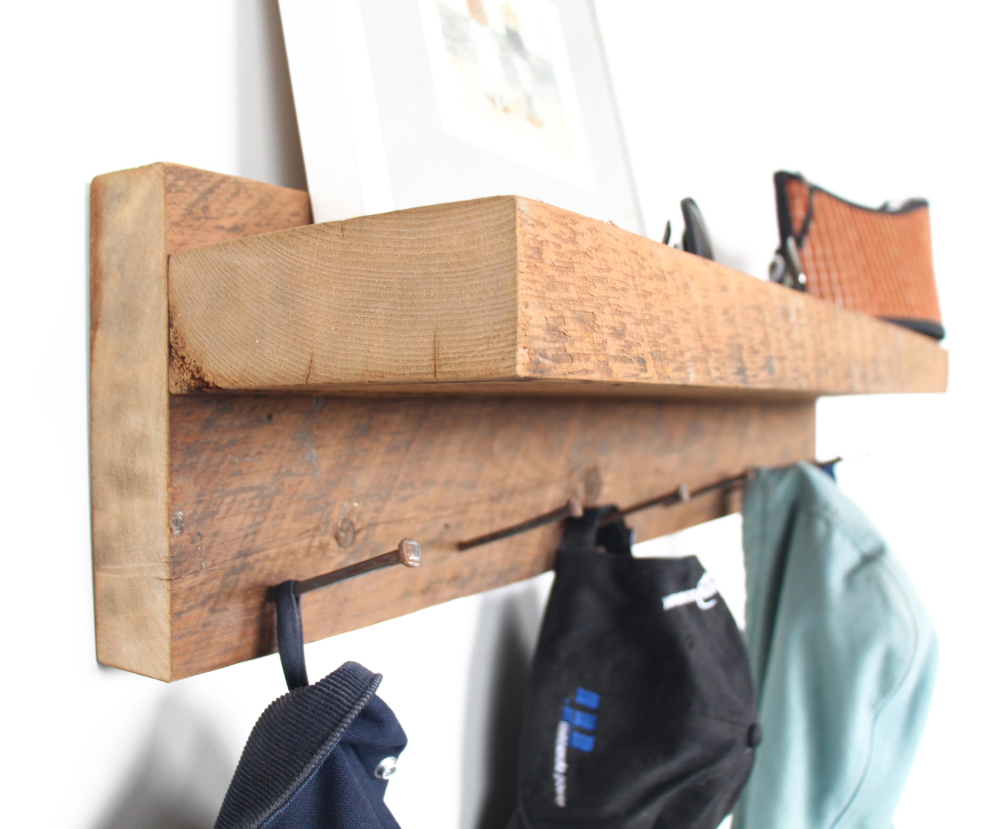 cool coat rack