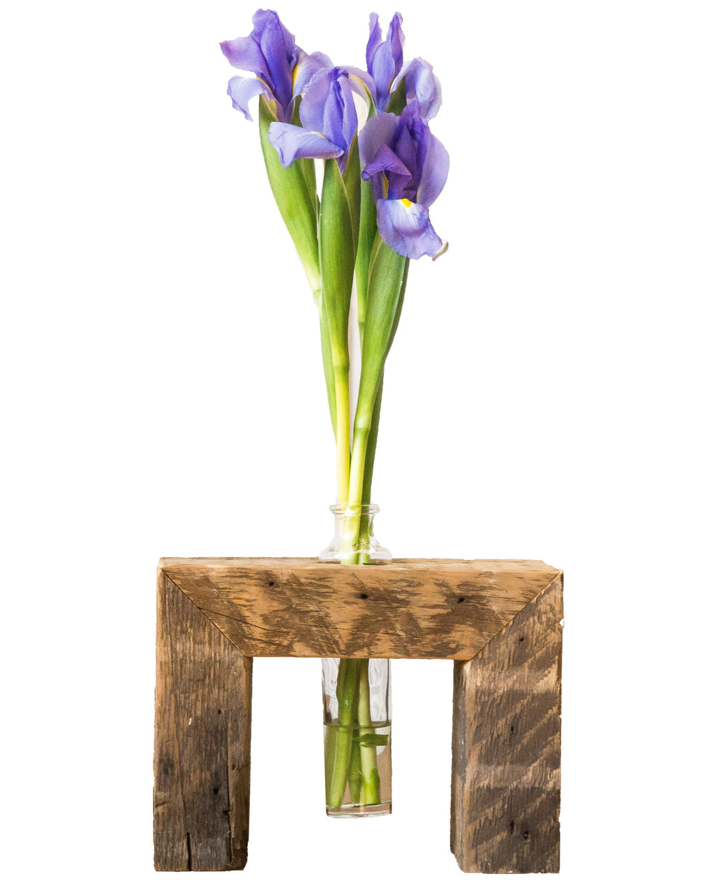Bud Vase Stand + Vault Furniture