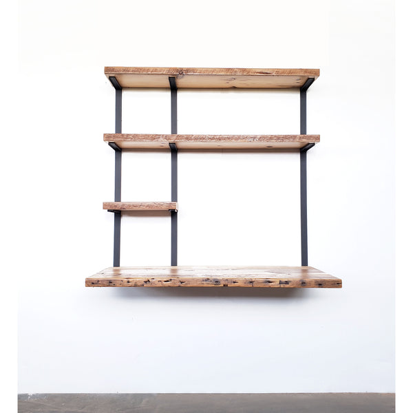 floating-desk_reclaimed-wood-shelving_computer-desk_wall-shelf-desk_home-office_small-space-storage_small-workspace-modern-desk-unit