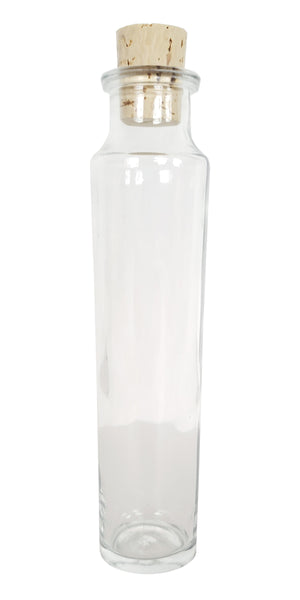glass bottle slim
