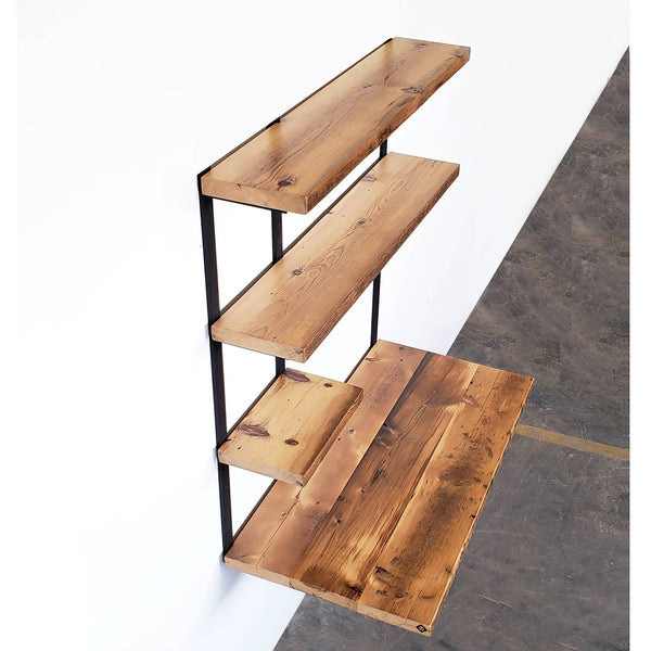 reclaimed-wood-wall-mount-desk_floating-desk_floating-shelves_mid-century-modern-desk-wall
