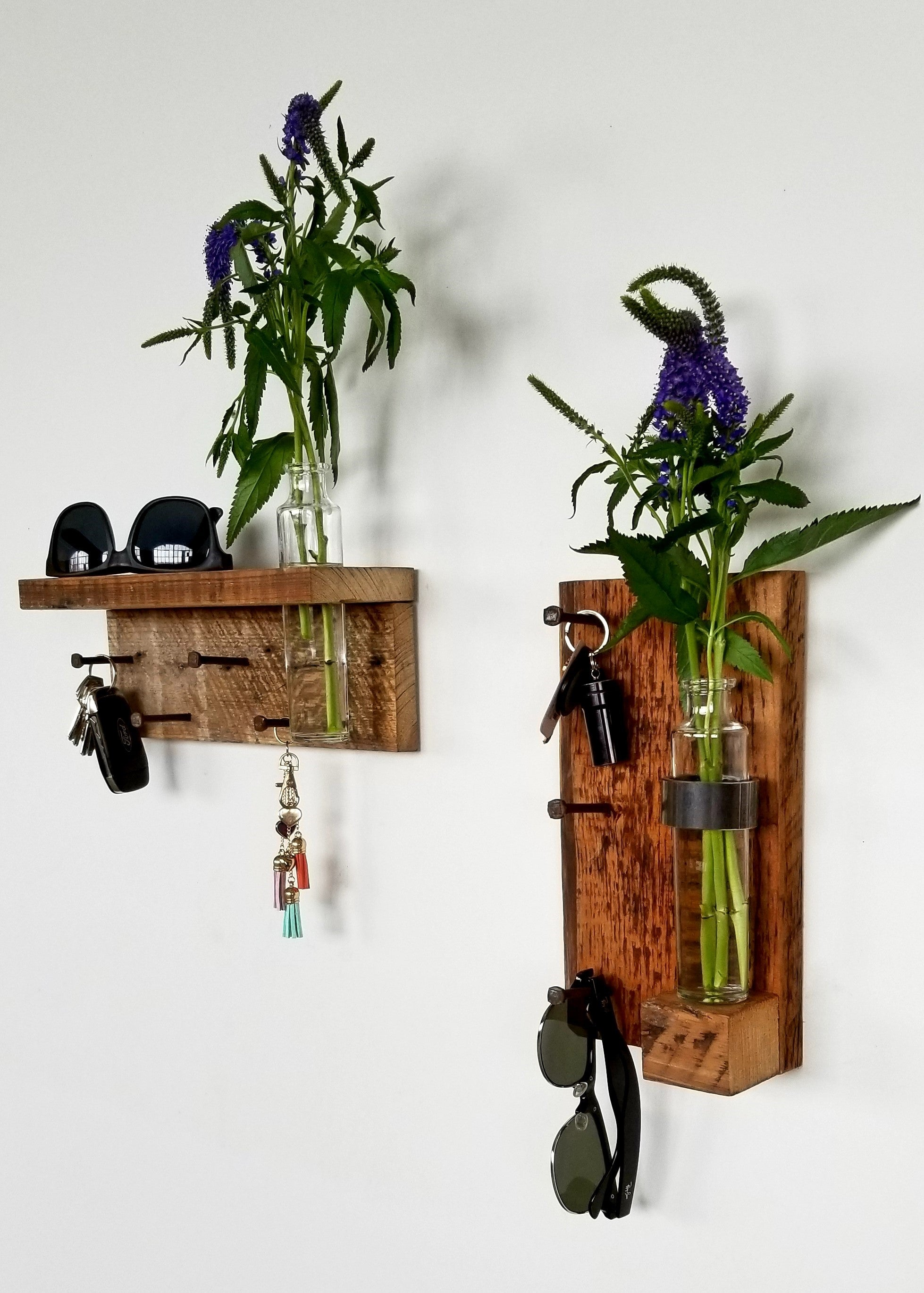 farmhouse key racks