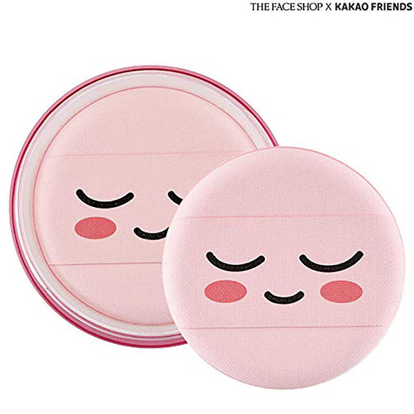 THEFACESHOP KAKAO FRIENDS - Oil Clear Blotting Powder (12 G / 0.42 oz.)
