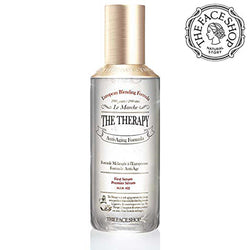 THEFACESHOP The Therapy First Serum Essense