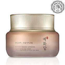 THEFACESHOP Yehwadam Heaven Grade Ginseng Regenerating Eye Cream